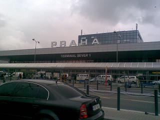 Car Hire Prague Airport Avis