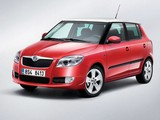 koda Fabia Classic