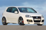 VW Golf GTI AT