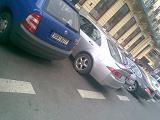 Parking Line