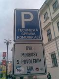 Parking Technics